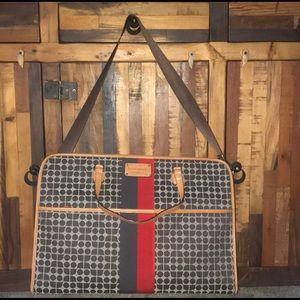 Kate Spade Luggage Bag